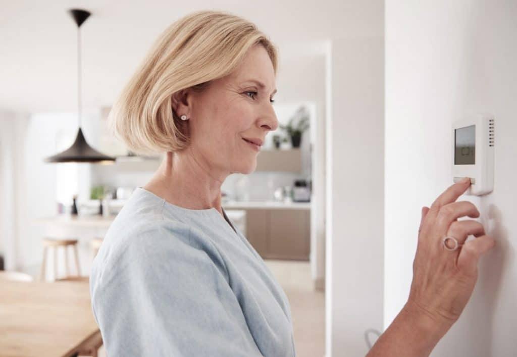 Come regolare il termostato in casa