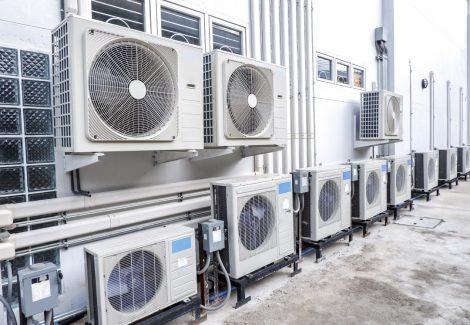 Revisione e riparazione pompe di calore a Brescia