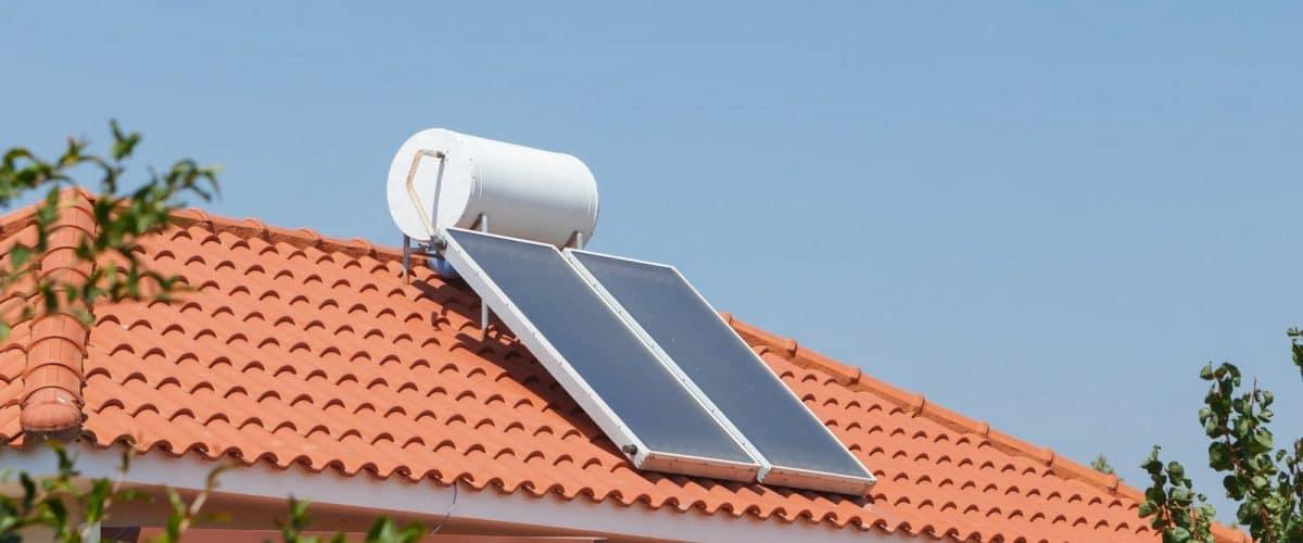 Installazione e cura solare termico