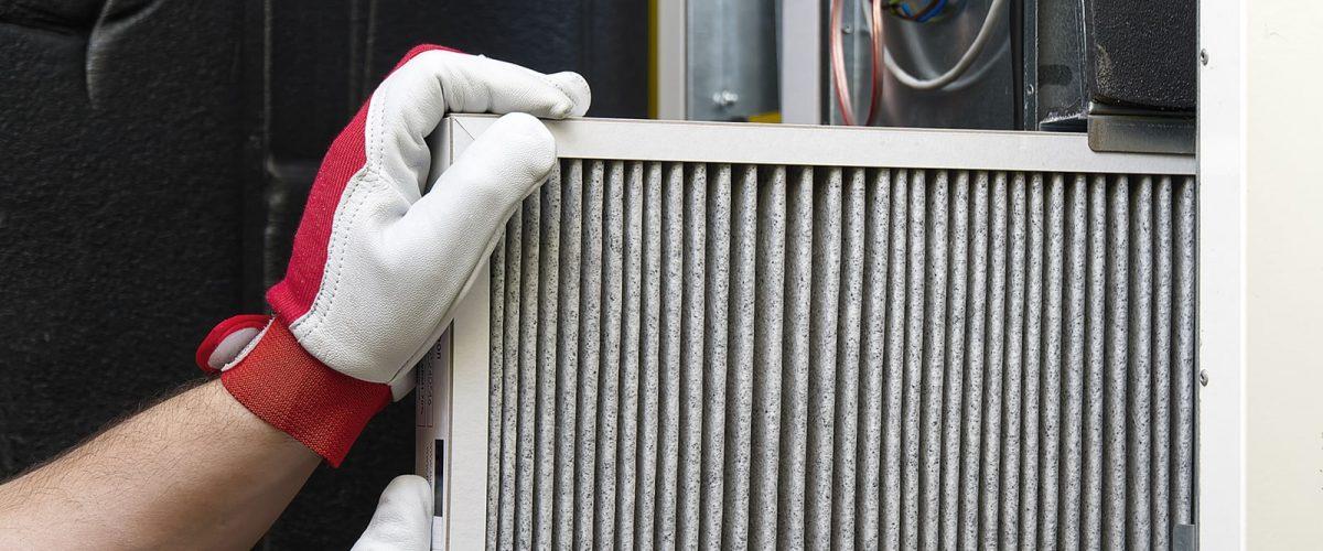 Igienizzazione e pulizia impianto di Ventilazione Meccanica