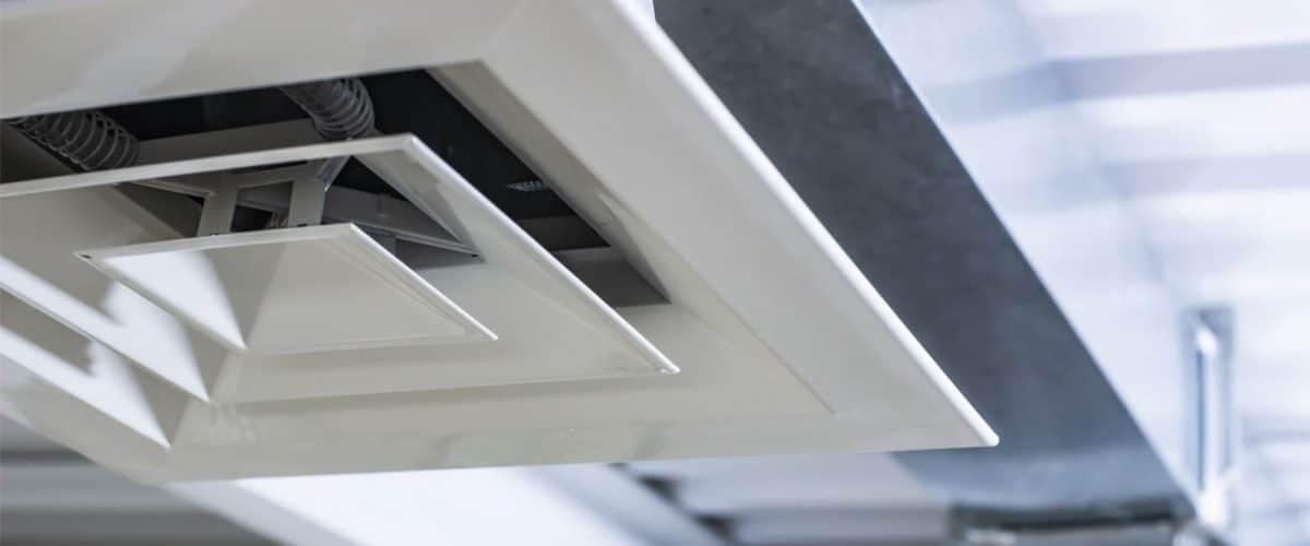 Installazione nuovo impianto di Ventilazione Meccanica Controllata
